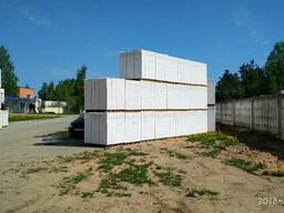 Блоки ГС производство Сморгонь