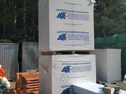 Блоки из ячеистого бетона 1-ая категория