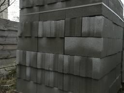 Блоки керамзитобетонные (Демлер)