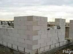 Блоки строительные (стеновые) КСИ