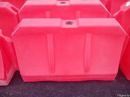 Блоки водоналивные БРД 1200
