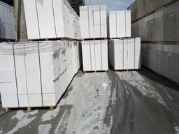 Газосиликатные блоки Забудова