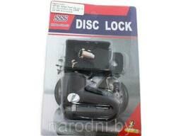 Блокиратор тормозного диска колеса SiPL
