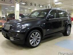 BMW X5 2,5 TDI