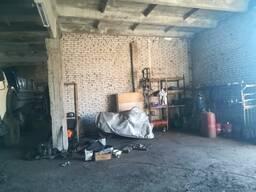 Бокс (гараж)