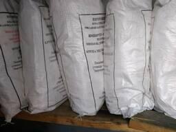 Большие мешки ПП для строительного мусора