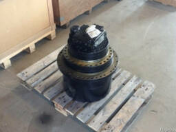 Бортовой редуктор case 210 - фото 1