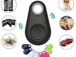 Брелок-антипотеряшка с GPS-трекером. Брелок для ключей с с GPS-локатором.