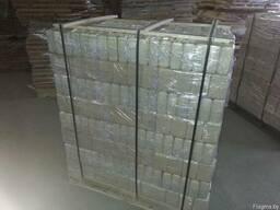 Брикеты топливные РУФ (RUF) от производителя