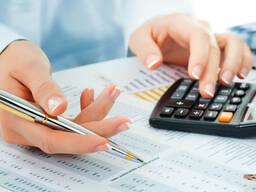 Бухгалтерские услуги для всех видов деятельности ИП