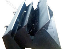 Бульдозер-погрузчик ПТМ-1100 - фото 4