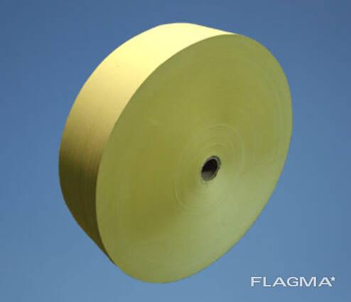 Бумага-основа для производства салфеток