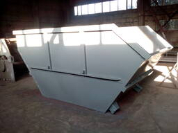 Бункер 12 куб. м.