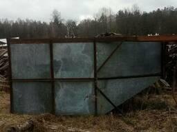 Бункер для опилок Волковыск - фото 4