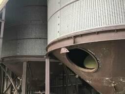 Бункер КЗС-20