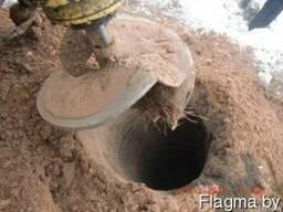 Бурение колодцев и скважин на воду