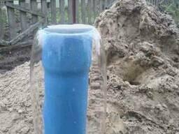 Бурение скважин на воду 125 мм