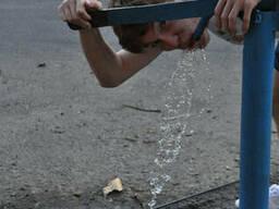 Бурение скважин на воду в Бресте