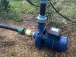 Бурение скважин на воду в Дрогичине - фото 1