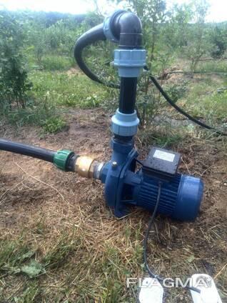 Бурение скважин на воду в Дрогичине