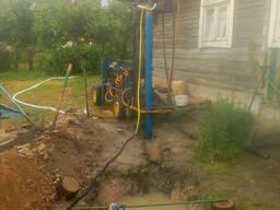 Бурение скважин в доме и на улице - фото 2