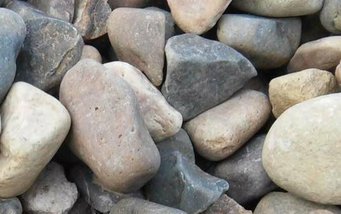 Бутовый камень, валуны