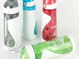 Бутылка для воды 630мл