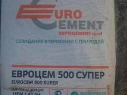 Цемент д0 м500