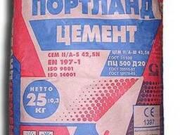 Цемент Д20-(Д0)