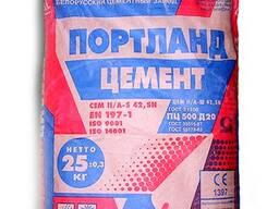 Цемент Костюковичи ПЦ500-Д0