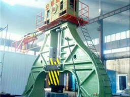 Цена модернизации паровоздушного молота с МПЧ 1Т - фото 2