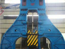 Цена модернизации паровоздушного молота с МПЧ 1Т - фото 3