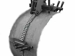 Центратор цепной наружный ЦЦН 219-1020