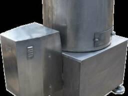 Центробежный очиститель слизистых субпродуктов