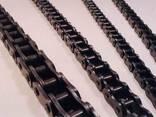 Цепи тяговые ПР грузовые и другие от ПР 8 до ПР 63,5 - фото 1