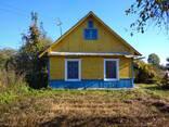 Частный жилой дом (дача) д. Пуховичи, Пуховичсий р-о - фото 1