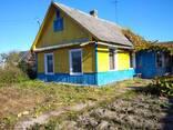 Частный жилой дом (дача) д. Пуховичи, Пуховичсий р-о - фото 2