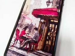 Чехол для телефона с любым изображением