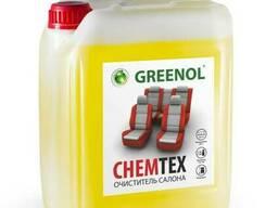 ChemTex — Очиститель салона (5л)