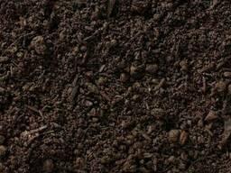 Чернозем, плодородный грунт с доставкой