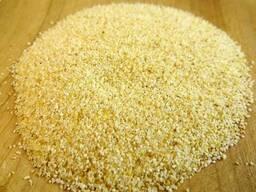 Чеснок сушеный гранулы, порошок пр-во Китай
