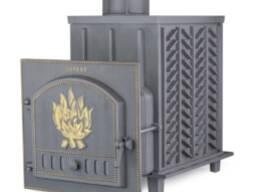 Чугунная печь для бани Технолит 3К 45