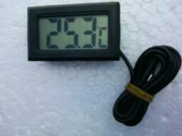 Цифровой термометр