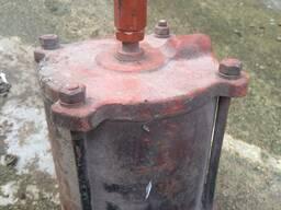 Цилиндр механизма запора заднего борта - фото 1