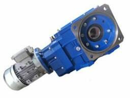 Цилиндроконические мотор-редукторы MBH