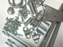Цинкование металла в беларуси