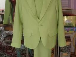 Cрочный пошив одежды