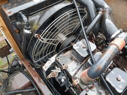 ДвигательCummins 4T-390