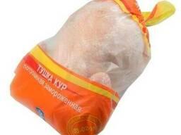 Цыпленка-бройлера и потроха-куриныепечень куриную