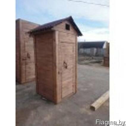 "Дачный туалет ""Столбик"""